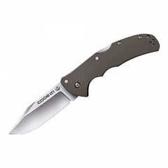 Нож Cold Steel Code 4 Clip Point (58TPCC)