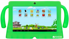 Планшет Atrix Kids 7Q Quad Core Orange-Green