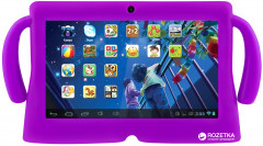 Atrix Kids 7Q Quad Core Red-Purple