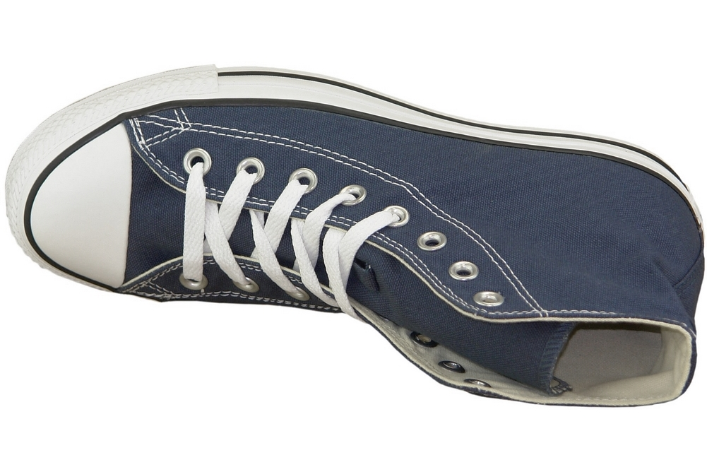 Кеди Converse C. Taylor All Star Hi Navy M9622 41 Синій 4bebb7698a2d7