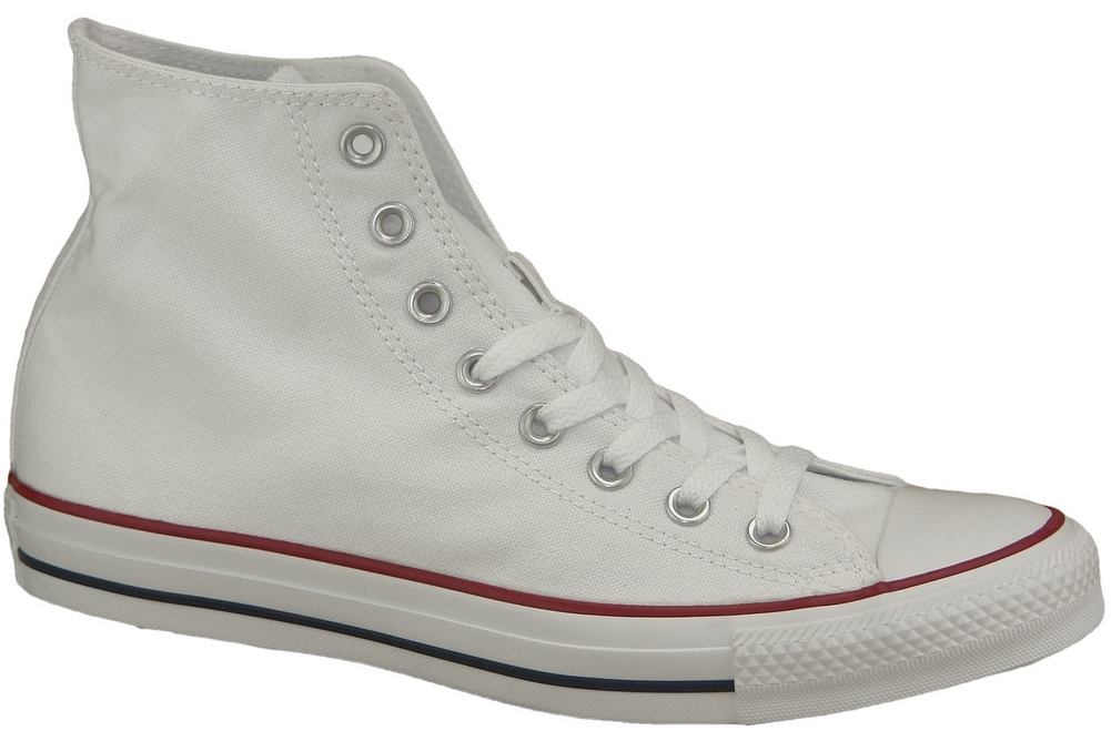 Кеди Converse C. Taylor All Star Hi Optical White M7650 37 Білий 204c6a4b58834