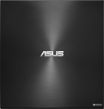 Asus DVD±R/RW USB 2.0 ZenDrive U9M Black (SDRW-08U9M-U/BLK/G/AS)