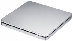 H-L Data Storage DVD±R USB 2.0 Silver (GP70NS50)