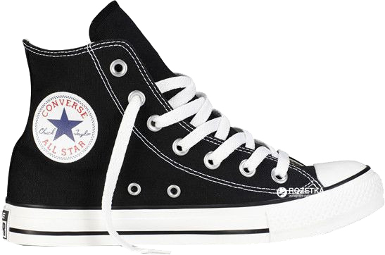 Кеды Converse All Star Hi M9160C-2 40 (7) 25.5 см 9be06bb7c4765