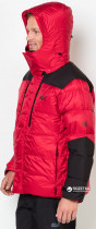 Пуховик Jack Wolfskin The Cook Jacket 1203551-2505 M (4055001651429) - изображение 4