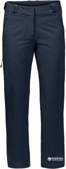 Брюки Jack Wolfskin Activate Thermic Pants Women 1503591-1910 44 (4055001643479)