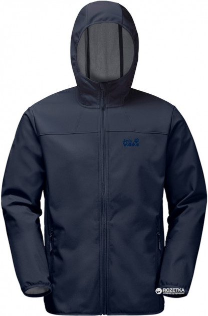 Ветровка Jack Wolfskin Northern Point 1304001-1033 S (4055001495726)
