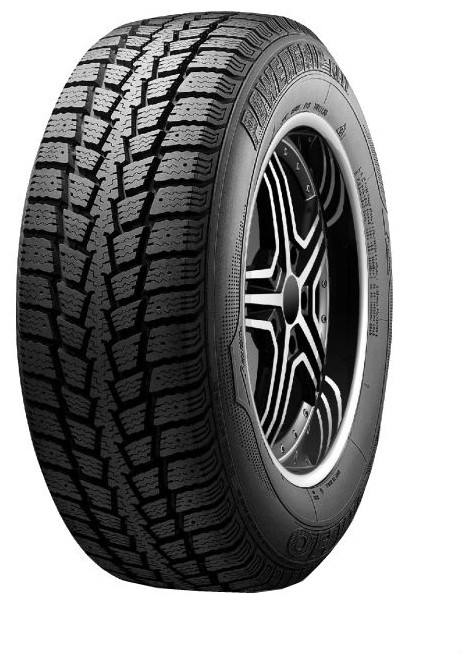 «имн¤¤ шина Kumho Power Grip KC11 215/60 R17C 104/102H - фото 6