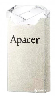 Apacer AH111 8GB Crystal (AP8GAH111CR-1)