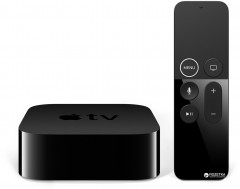 Apple TV (4th generation) 32GB (MR912RS/A)