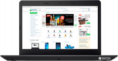 Ноутбук Lenovo ThinkPad Edge E470 (20H1006YRT)