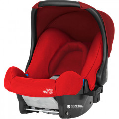 Автокресло Britax-Romer Baby-Safe Flame Red (2000026518)