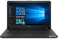 Ноутбук HP 15-bs577ur (2NP84EA) Black