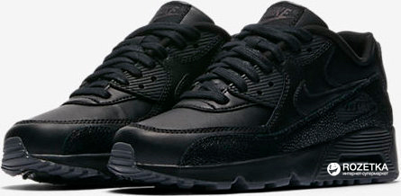 huge discount 50a33 025f8 Кроссовки Nike Air Max 90 SE Ltr (GS) 859560-002 37 (5.5