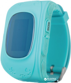 Ergo Kid`s K010 Blue (GPSK010B)