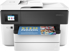 HP OfficeJet Pro 7730 Wide Format (Y0S19A) + USB cable