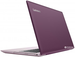 Ноутбук Lenovo IdeaPad 320-15IAP (80XR00P5RA) Plum Purple Суперцена!!!