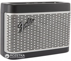 Fender Newport Black (225924)