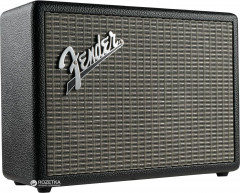 Fender Monterey Black (225925)