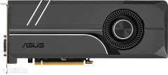 Asus PCI-Ex GeForce Turbo GTX 1070 Ti 8GB GDDR5 (256bit) (1607/8008) (DVI, 2 x HDMI, 2 x DisplayPort) (TURBO-GTX1070TI-8G)