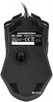 Мышь Modecom MC-0GM4 USB Black (M-MC-0GM4-100) - изображение 4