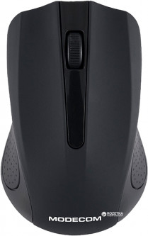 Мышь Modecom MC-0WM9 Wireless Black (M-MC-0WM9-100)
