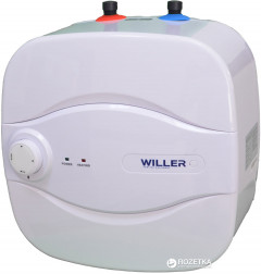 Бойлер WILLER PU 10 R New optima mini