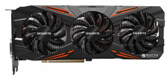 Gigabyte PCI-Ex GeForce GTX 1070 Ti Gaming 8192MB GDDR5 (256bit) (1607/8008) (DVI, HDMI, 3 x Display Port) (GV-N107TGAMING-8GD)