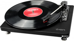 ION Compact LP Black (ICOMPLP)