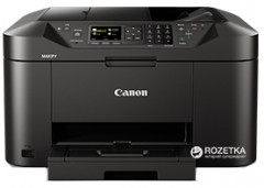 Canon MAXIFY MB2140 with Wi-Fi (0959C007AA) + USB cable