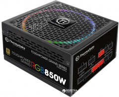 Thermaltake Toughpower Grand RGB 850W Gold (PS-TPG-0850FPCGEU-R)