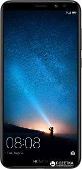 Huawei Mate 10 Lite 4/64GB Black