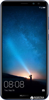 Huawei Mate 10 Lite 4/64GB Blue