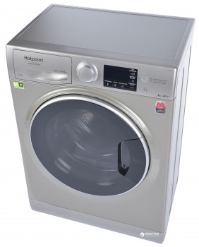 Пральна машина Hotpoint-Ariston RSPG623SDUA