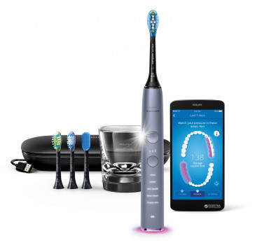 Електрична зубна щітка PHILIPS Sonicare DiamondClean Smart HX9924/47