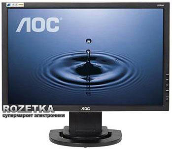 AOC 203SW DRIVER FOR WINDOWS 7