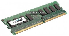 Оперативная память Crucial Micron DDR2-800 2048MB PC2-6400 (CT25664AA800)