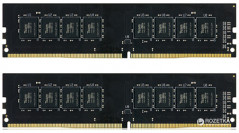 Оперативная память Team Elite DDR4-2133 32768MB PC4-17000 (Kit of 2x16384) (TED432G2133C15DC01)
