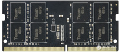 Оперативная память Team Elite SODIMM DDR4-2400 8192MB PC4-19200 (TED48G2400C16-S01)