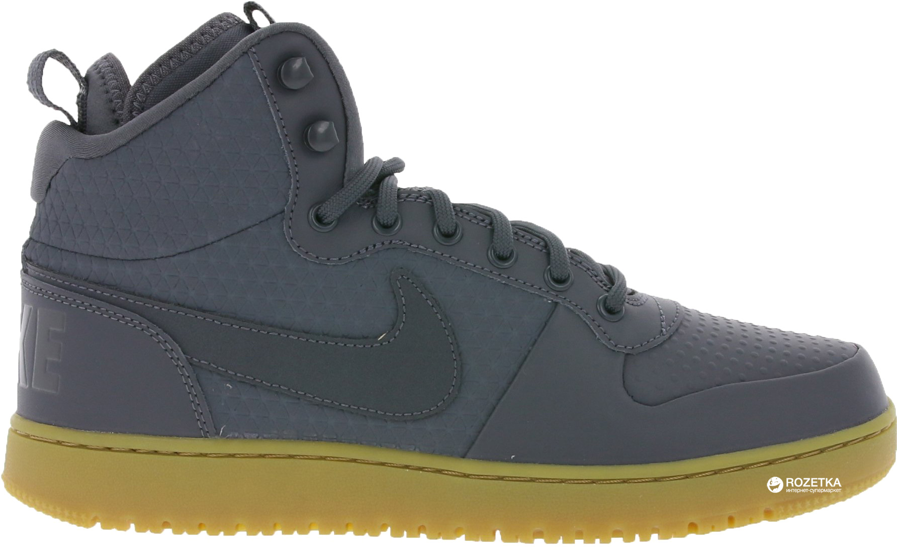Ботинки Nike Court Borough Mid Winter AA0547-001 42.5 (10) 28 см ( f4fc6c361cc8d
