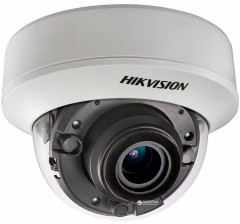 Проводная купольная камера Hikvision Turbo HD DS-2CE56F7T-VPIT3Z