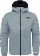 Куртка The North Face Men's Quest Insulated Jacket T0C302 M NRS Monument Grey Black Heather (190851394844) - изображение 1