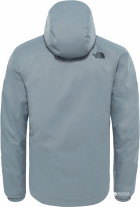 Куртка The North Face Men's Quest Insulated Jacket T0C302 XL NRS Monument Grey Black Heather (190851395186) - изображение 2