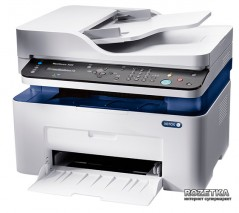 Xerox WorkCentre 3025NI Wi-Fi (3025V_NI) + USB cable