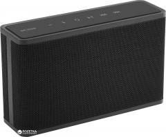 Acme PS303 Bluetooth Speaker Black (4770070879498)