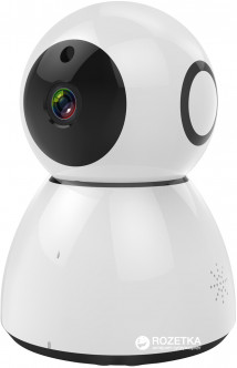 IP-камера Protech Home 1080P Wi-Fi (PD-7220)