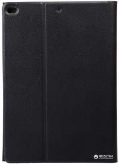 Чехол-клавиатура BeCover для Apple Ipad 9.7 2017/2018 A1822/A1823/A1893/A1954 Black (BC_701642)