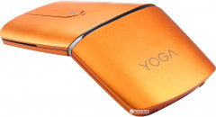 Мышь Lenovo Yoga Wireless Orange (GX30K69570)