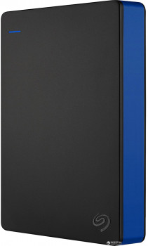 Жорсткий диск Seagate Game Drive for PlayStation 4 4TB STGD4000400 2.5 USB 3.0