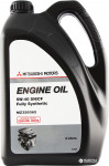 Масло моторное Mitsubishi ENGINE OIL 5W-40 4 л (MZ320362)
